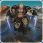 Superhero Monster Warrior Legend City Battle 1.3