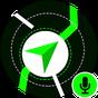 Navigatore GPS e mappe offline Indicazioni stradal 1.0 APK