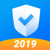 Ícone do Fast Security - Antivirus Master Cleaner