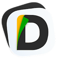Documents by Readdle File Manager Documents Helper APK icon