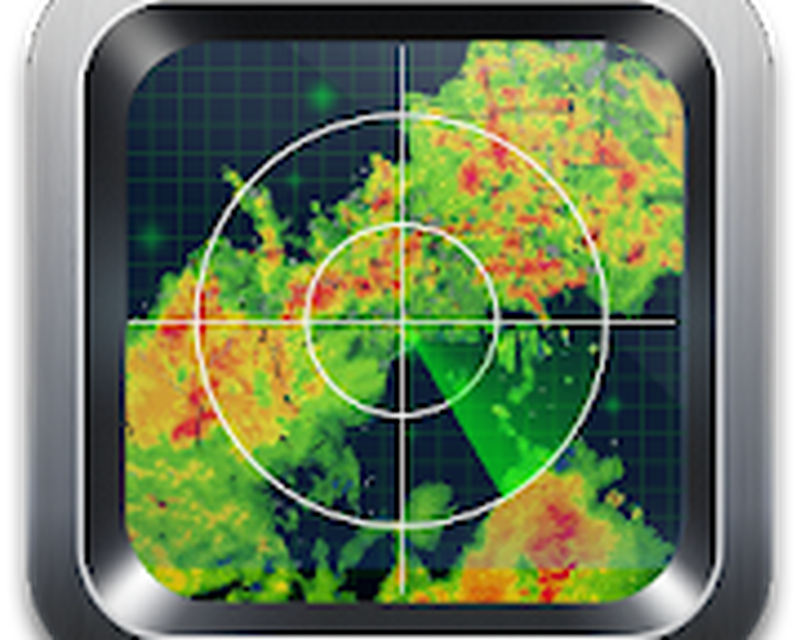 Weather Radar Alerts App & Global Forecast Android - Free
