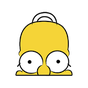 Stickers Memes de los Simpsons - WAStickerApps  APK