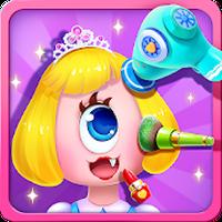APK-иконка Игра в макияж монстров