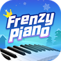 Frenzy Piano — Free music and high-level reward 1.1.7