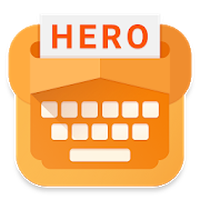 Typing Hero ⚡ Text Expander for Android Icon