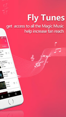 Fly Tunes - Free Music Player & YouTube Music Android - Free
