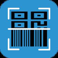 ไอคอนของ QR เครื่องสแกนเนอร์และ QR Code Maker ฟรี