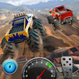 Racing Xtreme 2: Top Monster Truck & Offroad Fun 1.09.1