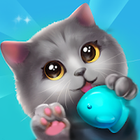 Meow Match Simgesi