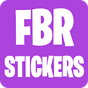 FBR Stickers for WhatsApp 1.04