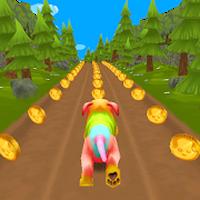 Icoană Dog Run - Pet Dog Simulator