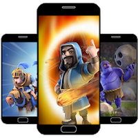 APK-иконка Supercell Wallpapers