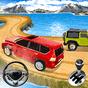 offroad jeep driving fun: aventura de jipe real 1.0