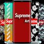 Supreme Art Wallpaper 1.0 APK