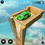 Mega Ramp Car Racing Impossible Stunts 1.0