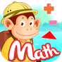 Monkey Math: math games & practice for kids 1.0.2