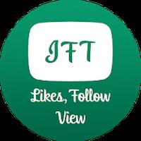 Icône de Likes & followers pour Instagram
