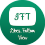 Like & followers cho Instagram  APK