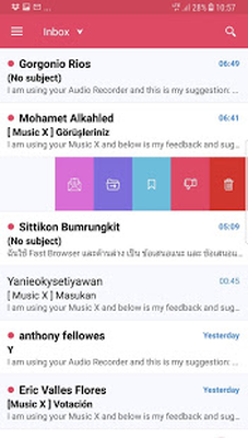 Email for Gmail & Google Mail Android - Free Download Email
