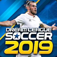 Biểu tượng Dream League Soccer 2018