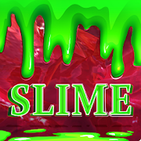 Slime Simulator Time: Make Super ASMR