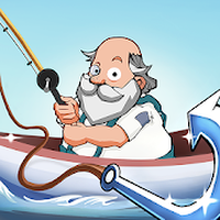 Amazing Fishing apk icono