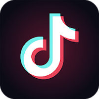 Εικονίδιο του Tik Tok - including musical.ly