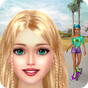 Skater Girl Dress Up and Makeover FREE.1.4