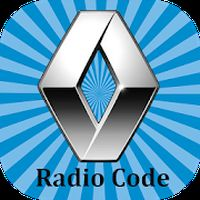 Icône apk Renault Radio Code Generator