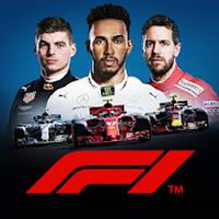 Ícone do F1 Mobile Racing