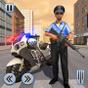 Police Moto Bike Chase 1.0.4