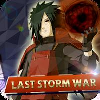 Ikon apk Ultimate Shinobi: Last Storm War