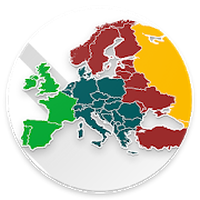 Europa Map Quiz - Europäische Länder & Hauptstädte App ...