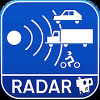 Icono de Radarbot: Avisador de Radares Gratis y Velocímetro