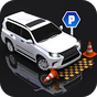 Luxury Prado Car Parking Challenge 1.2