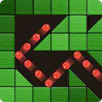 Ícone do apk Brick Breaker: Blocks n Balls