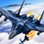 Thunder Air War Sims-Fun FREE Airplane Games 1.1.1