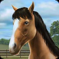 Ícone do My Horse