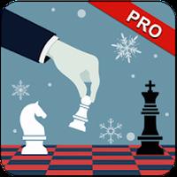 Icono de Entrenador de ajedrez Pro (Versión profesional)
