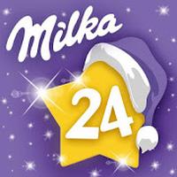 Milka Adventskalender 2018 Icon