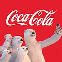 Ícone do Natal Coca-Cola
