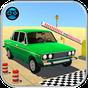 Prado Car Parking Game: Extreme Tracks Driving 3D 1.0.2