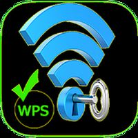 WPSconnect WPS Wifi Connect apk icon