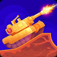 Icône de Tank Stars