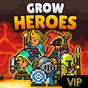 Grow Heroes Vip : Idle RPG 4.2