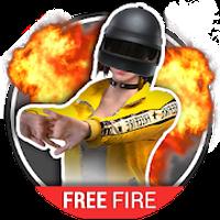 Ikon apk Free Fire Stickers for WhatsApp (WastickerApps)