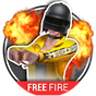 Free Fire Stickers for WhatsApp (WastickerApps) 1.0 APK