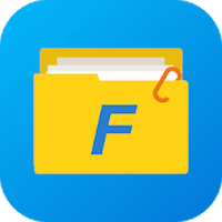 Biểu tượng File Manager