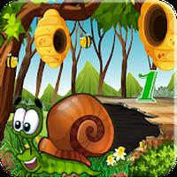 Ikona apk Snail Bobbery New Adventure