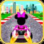 Race Minnie RoadSter Mickey  APK